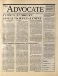 The Advocate, January 17, 1995