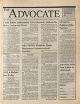 The Advocate, February 27, 1995