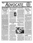The Advocate, February 5, 1996