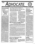 The Advocate, March 4, 1996