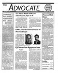 The Advocate, March 25, 1996