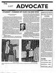 The Advocate, April 8, 1996